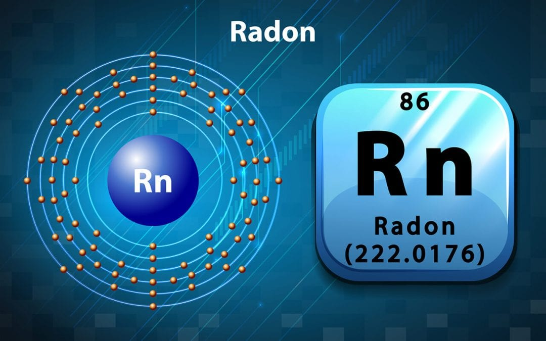 learn about the dangers of radon in the home