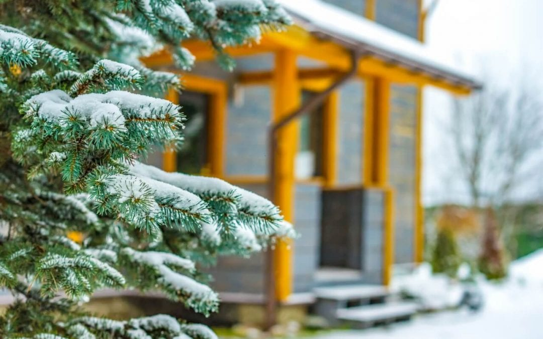 5 Winter Safety Tips At Home