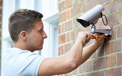 4 Ways to Improve Home Security